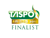 Taspo awards 2015 finalist