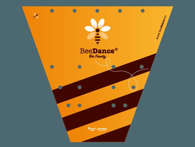 POS material Beedance