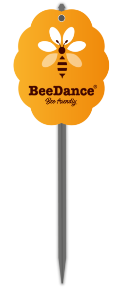 Beedance label